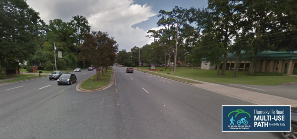 Thomasville Road Multi-Use Feasibility Study